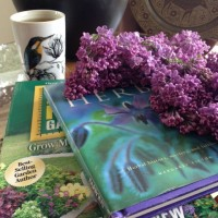 8 Great Gardening Books For Mom!