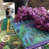 8 Great Gardening Books For Mom!